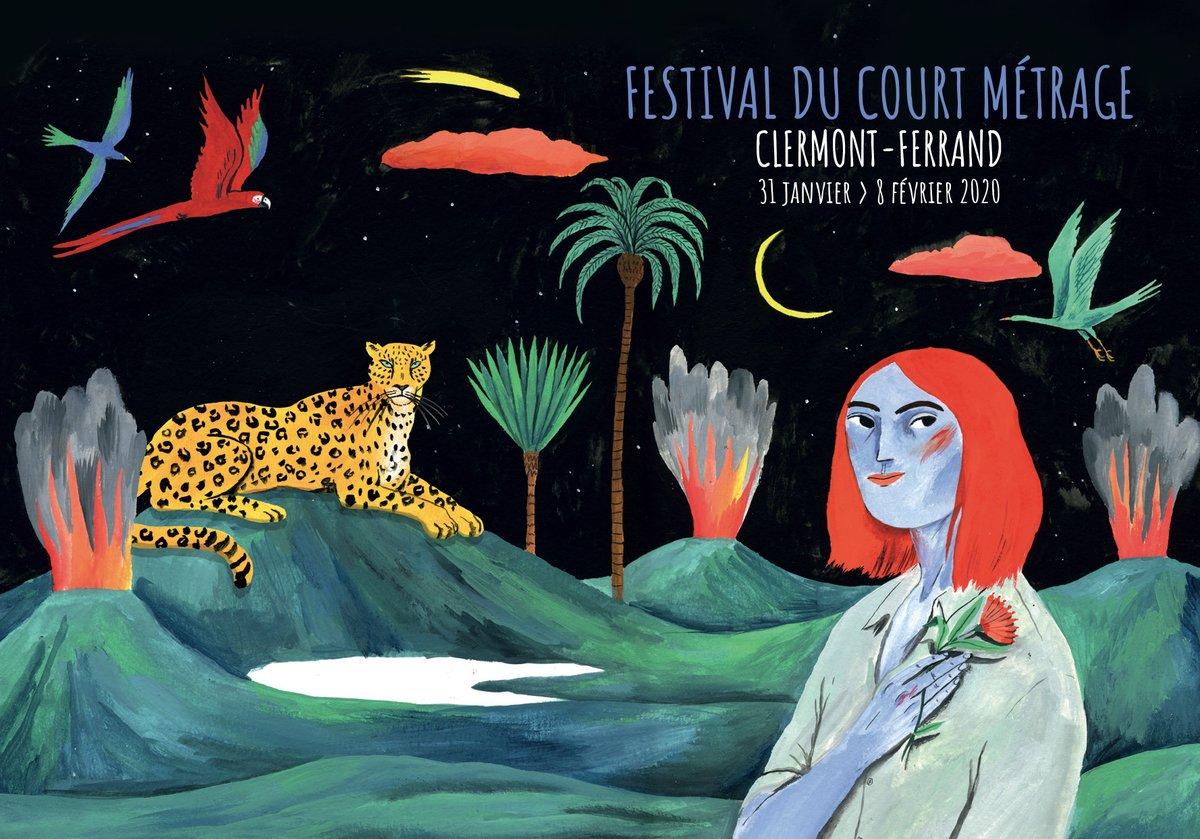 Festival international du court m trage de clermont - Chambre du commerce clermont ferrand ...
